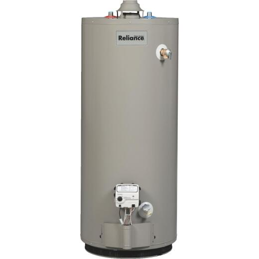 Reliance 30 Gal. Short 6yr 29,000 BTU Liquid Propane (LP) Gas Water Heater