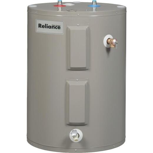 Reliance 38 Gal. Short 6yr 4500/4500W Elements Electric Water Heater