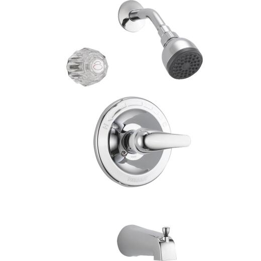 Tub & Shower Faucets